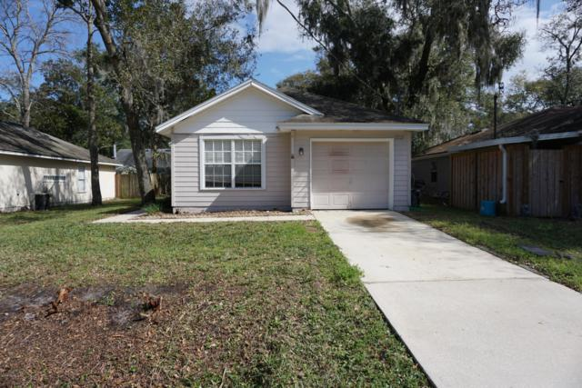 1003 Jasmine St, Atlantic Beach, FL 32233 (MLS #980685) :: Coldwell Banker Vanguard Realty