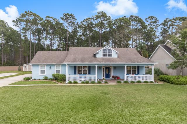144 Moses Creek Blvd, St Augustine, FL 32086 (MLS #980693) :: Florida Homes Realty & Mortgage