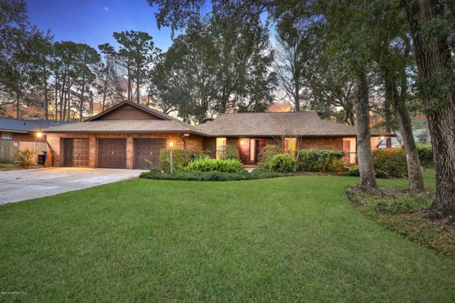 1522 Fruit Cove Forest Rd S, Jacksonville, FL 32259 (MLS #980697) :: The Edge Group at Keller Williams