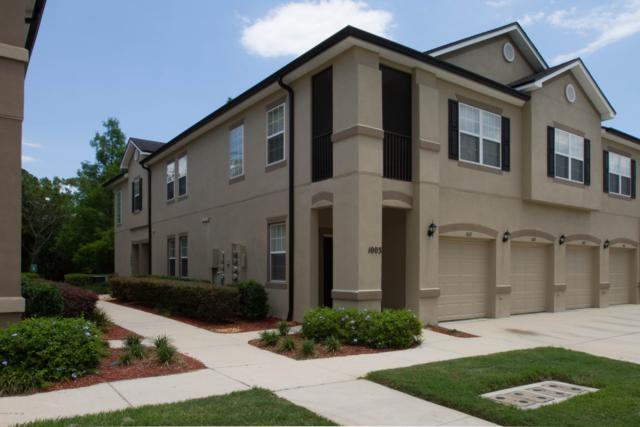 12301 Kernan Forest Blvd #1002, Jacksonville, FL 32225 (MLS #980704) :: The Edge Group at Keller Williams