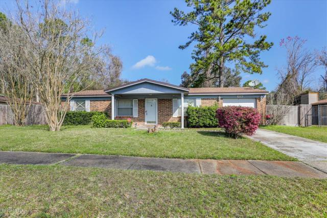 4558 Clam Shell Dr, Jacksonville, FL 32218 (MLS #980711) :: The Hanley Home Team