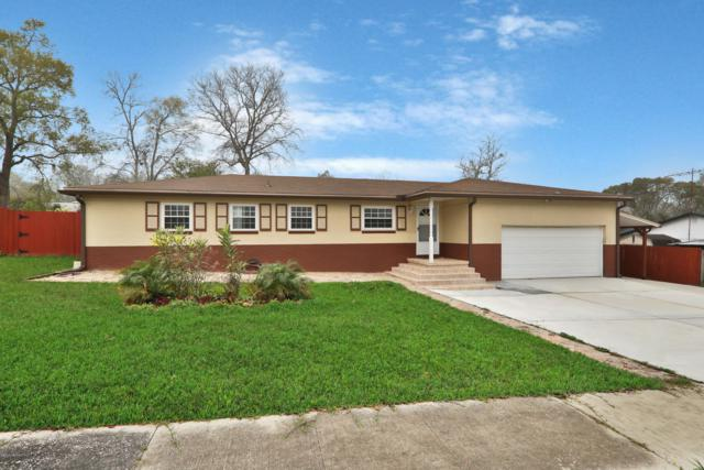 420 Leo Ct, Orange Park, FL 32073 (MLS #980731) :: CrossView Realty