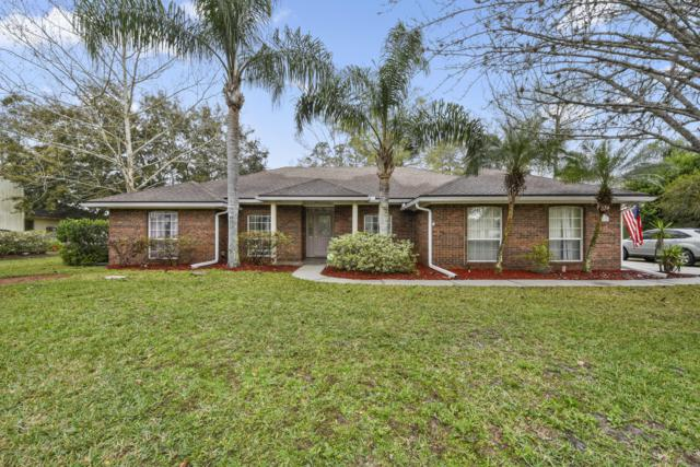 1532 Stratford Ct, St Johns, FL 32259 (MLS #980737) :: EXIT Real Estate Gallery