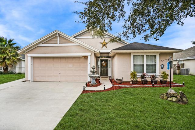3079 Seth Dr, GREEN COVE SPRINGS, FL 32043 (MLS #980740) :: EXIT Real Estate Gallery