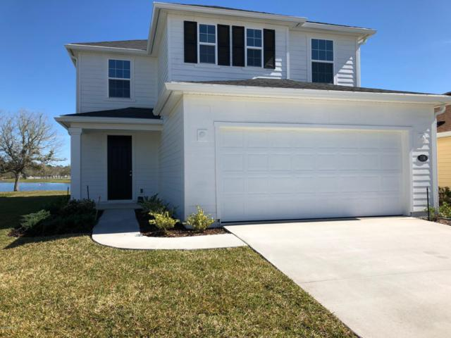 138 Fallen Oak Ln, St Augustine, FL 32095 (MLS #980746) :: Home Sweet Home Realty of Northeast Florida