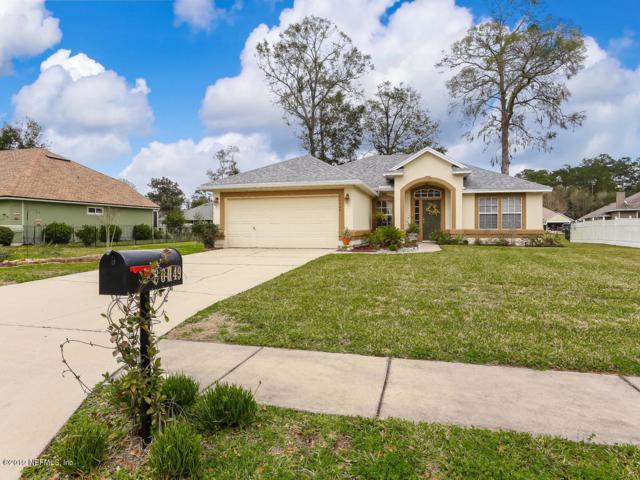 86049 Meadowridge Ct, Yulee, FL 32097 (MLS #980747) :: Florida Homes Realty & Mortgage