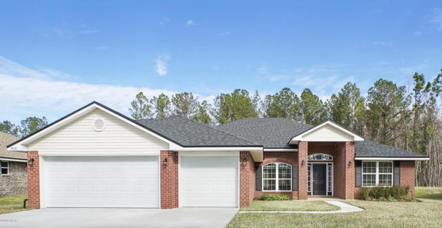2045 Smith Pointe Dr, Jacksonville, FL 32218 (MLS #980752) :: The Edge Group at Keller Williams