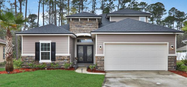 15433 Turkoman Cir, Jacksonville, FL 32218 (MLS #980755) :: The Edge Group at Keller Williams