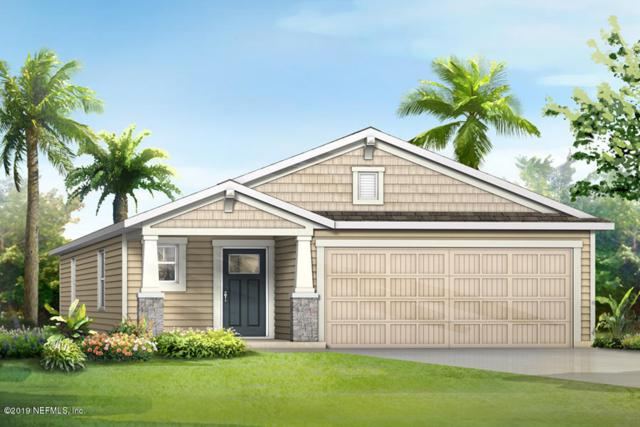 7047 Bartram Cove Pkwy, Jacksonville, FL 32258 (MLS #980764) :: The Edge Group at Keller Williams