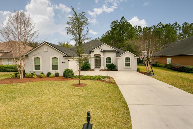 2125 Club Lake Dr, Orange Park, FL 32065 (MLS #980766) :: CrossView Realty