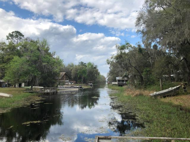 6128 Island Rd, Melrose, FL 32666 (MLS #980768) :: Ancient City Real Estate