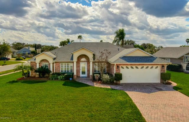 101 Summer Tree Ct, Ponte Vedra Beach, FL 32082 (MLS #980771) :: Coldwell Banker Vanguard Realty