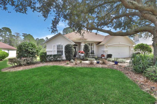 11891 Lake Fern Dr, Jacksonville, FL 32258 (MLS #980774) :: The Hanley Home Team