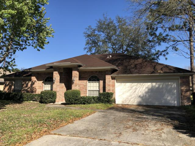 11527 Riva Ridge Ct, Jacksonville, FL 32218 (MLS #980775) :: The Edge Group at Keller Williams