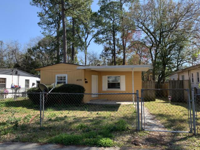 4078 Falmouth St, Jacksonville, FL 32205 (MLS #980776) :: Home Sweet Home Realty of Northeast Florida