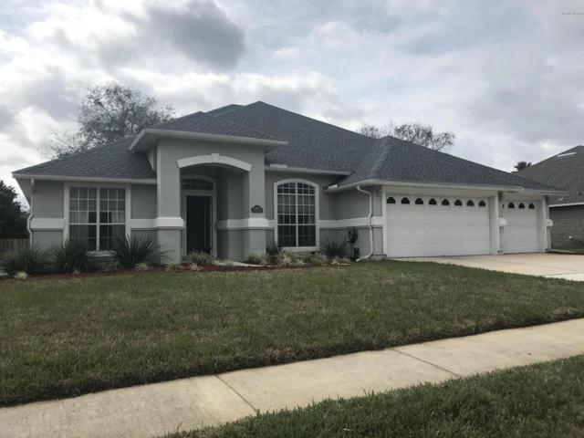 13412 Foxhaven Dr N, Jacksonville, FL 32224 (MLS #980779) :: Coldwell Banker Vanguard Realty
