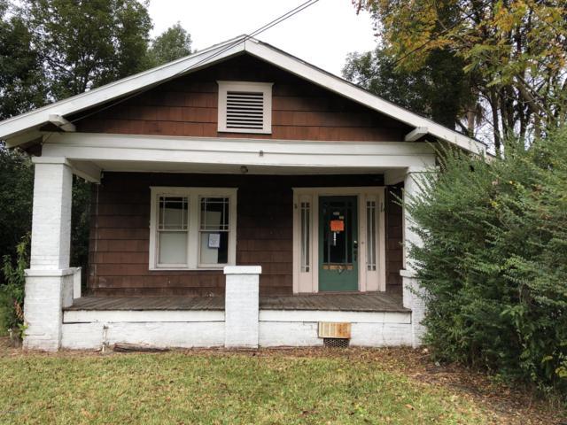 3535 Randall St, Jacksonville, FL 32205 (MLS #980793) :: The Edge Group at Keller Williams