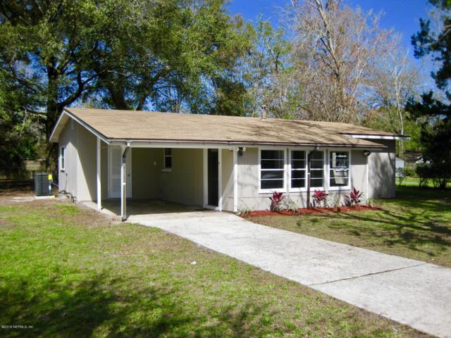 7263 Melvin Rd, Jacksonville, FL 32210 (MLS #980796) :: Florida Homes Realty & Mortgage