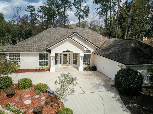 1526 Quail Wood Ct, Orange Park, FL 32003 (MLS #980803) :: The Edge Group at Keller Williams