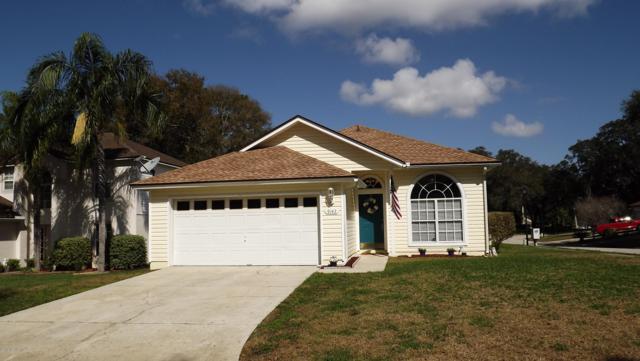 9143 Catherine Foster Ct, Jacksonville, FL 32225 (MLS #980805) :: The Edge Group at Keller Williams
