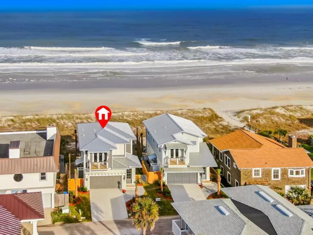 1310 Strand St, Neptune Beach, FL 32266 (MLS #980808) :: Coldwell Banker Vanguard Realty