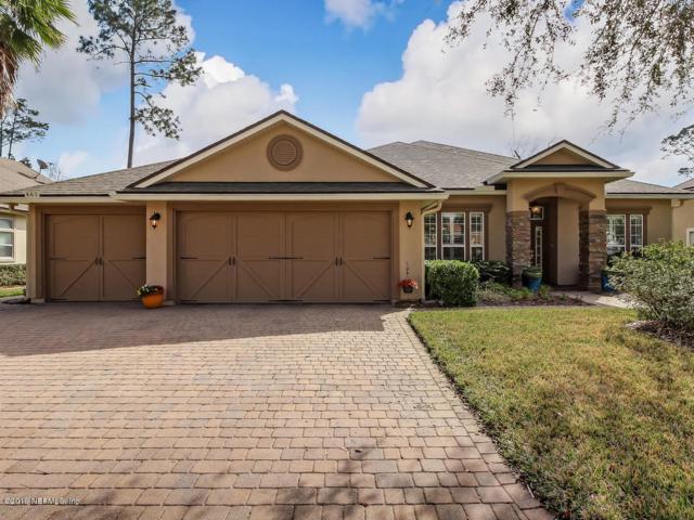 662 King George Ln, Fernandina Beach, FL 32034 (MLS #980809) :: Florida Homes Realty & Mortgage