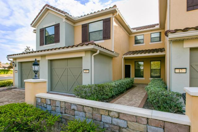 13 Fawn Gully Ln, Ponte Vedra, FL 32081 (MLS #980812) :: The Edge Group at Keller Williams