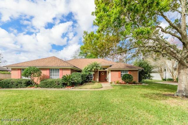 11778 Mountain Wood Ln, Jacksonville, FL 32258 (MLS #980813) :: Coldwell Banker Vanguard Realty
