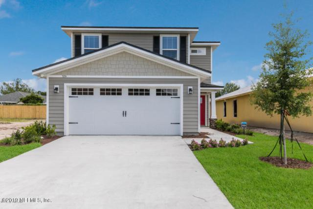 2247 Bayview Rd, Jacksonville, FL 32205 (MLS #980818) :: The Edge Group at Keller Williams