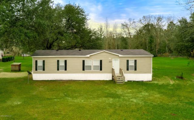 1410 Starratt Rd, Jacksonville, FL 32218 (MLS #980823) :: Ponte Vedra Club Realty | Kathleen Floryan