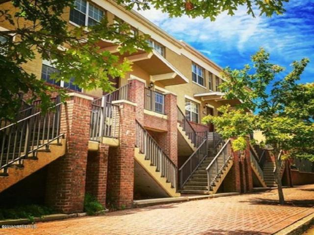 314 E Ashley St, Jacksonville, FL 32202 (MLS #980824) :: Ponte Vedra Club Realty | Kathleen Floryan