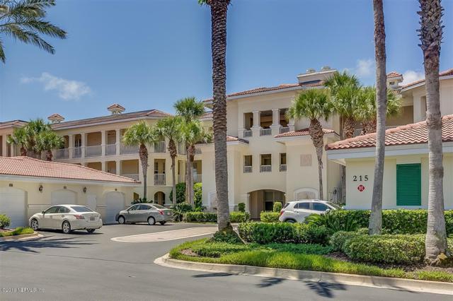 215 S Ocean Grande Dr #204, Ponte Vedra Beach, FL 32082 (MLS #980835) :: The Hanley Home Team