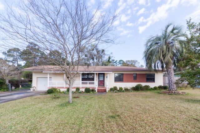 5371 Glenwood Ave, Jacksonville, FL 32205 (MLS #980837) :: The Hanley Home Team