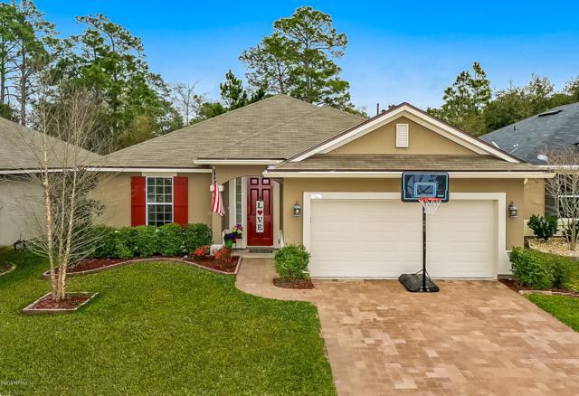 11750 Lake Bend Cir, Jacksonville, FL 32218 (MLS #980840) :: CrossView Realty