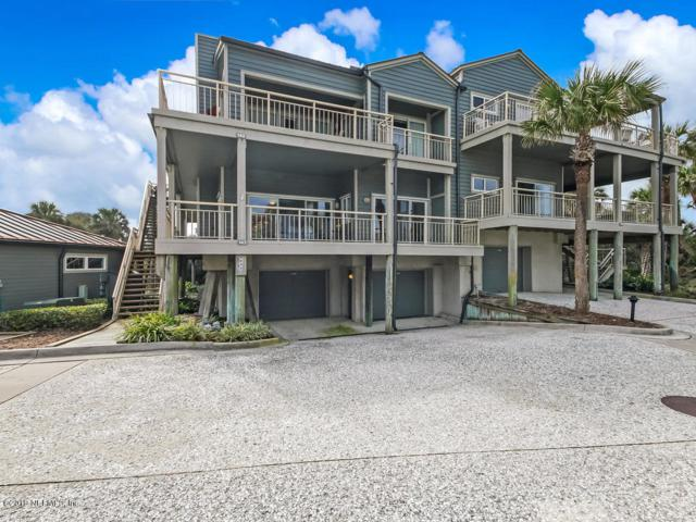 143 Sea Hammock Way, Ponte Vedra Beach, FL 32082 (MLS #980850) :: Young & Volen | Ponte Vedra Club Realty