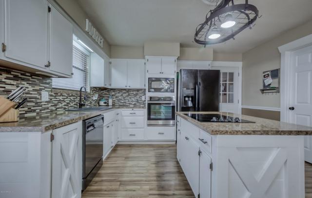 36001 Rustic Acres Way, Callahan, FL 32011 (MLS #980863) :: EXIT Real Estate Gallery