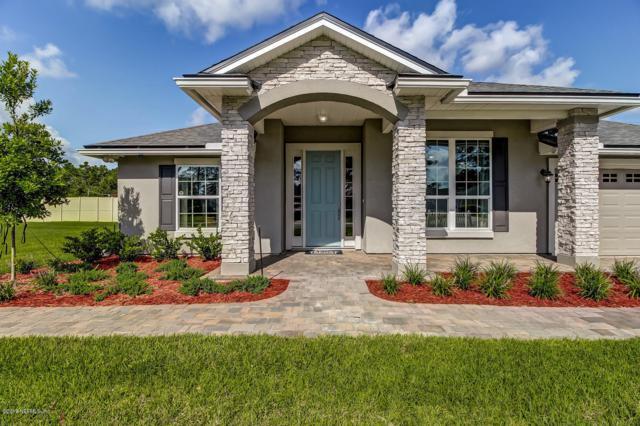86147 Vegas Blvd, Yulee, FL 32097 (MLS #980869) :: EXIT Real Estate Gallery