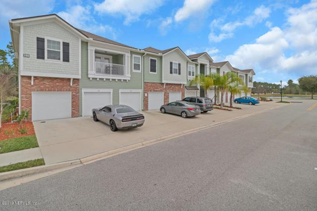 200 Larkin Pl #112, St Johns, FL 32259 (MLS #980897) :: CrossView Realty