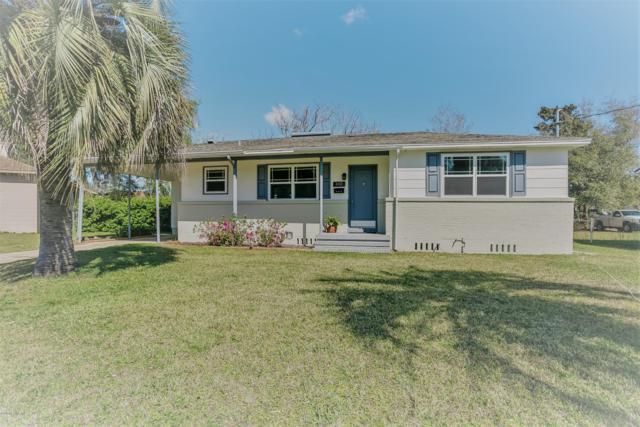 5923 Cedar Hills Blvd, Jacksonville, FL 32210 (MLS #980900) :: Ponte Vedra Club Realty | Kathleen Floryan