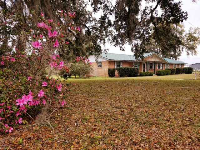 1047 SW Wendy Ter, Lake City, FL 32025 (MLS #980916) :: Memory Hopkins Real Estate