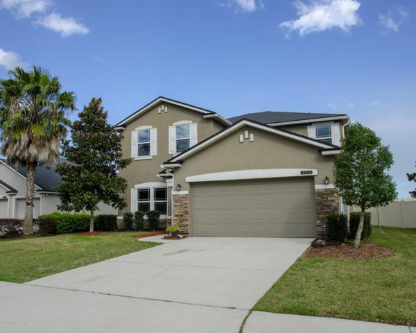 3319 Spring Valley Ct, GREEN COVE SPRINGS, FL 32043 (MLS #980928) :: EXIT Real Estate Gallery