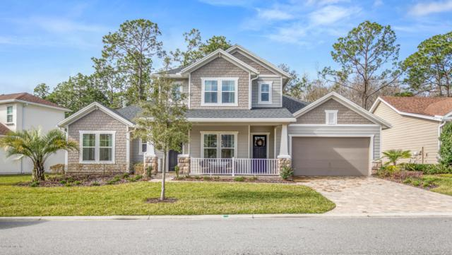 8642 Homeplace Dr, Jacksonville, FL 32256 (MLS #980936) :: CrossView Realty
