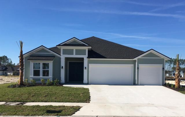 466 Willowlake Dr, St Augustine, FL 32092 (MLS #980951) :: CrossView Realty