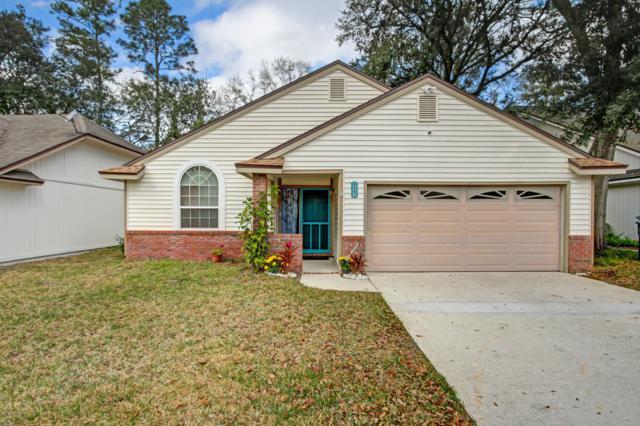 9551 Sugar Hollow Ln, Jacksonville, FL 32256 (MLS #980954) :: CrossView Realty