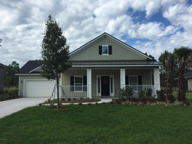 454 Willowlake Dr, St Augustine, FL 32092 (MLS #980957) :: CrossView Realty