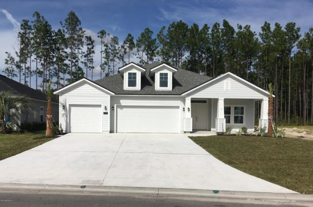 442 Willowlake Dr, St Augustine, FL 32092 (MLS #980968) :: CrossView Realty