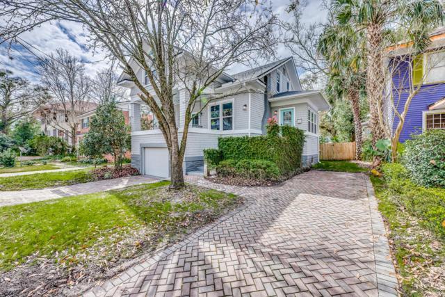 1834 Cherry St, Jacksonville, FL 32205 (MLS #980975) :: Young & Volen | Ponte Vedra Club Realty