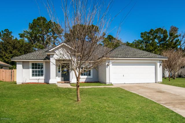 12051 Livery Dr, Jacksonville, FL 32246 (MLS #980977) :: Young & Volen | Ponte Vedra Club Realty