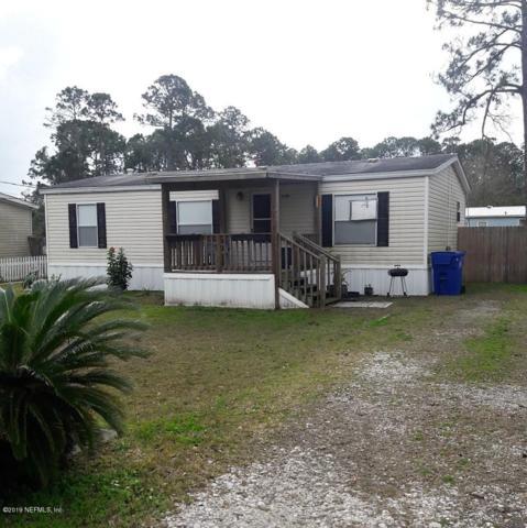 4509 De Leon Pl, St Augustine, FL 32095 (MLS #980998) :: EXIT Real Estate Gallery