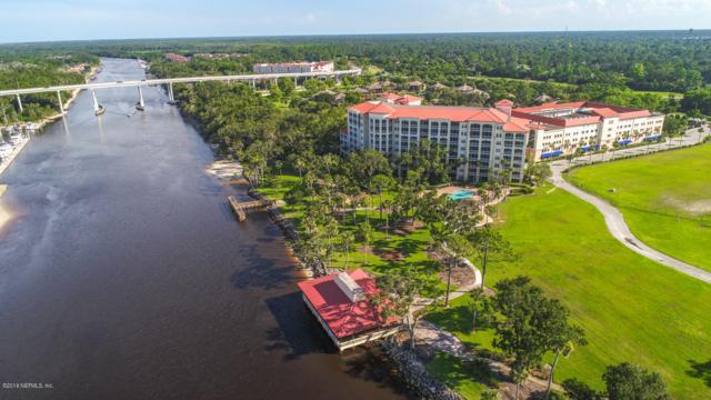 146 Palm Coast Resort Blvd #806, Palm Coast, FL 32137 (MLS #981001) :: The Hanley Home Team